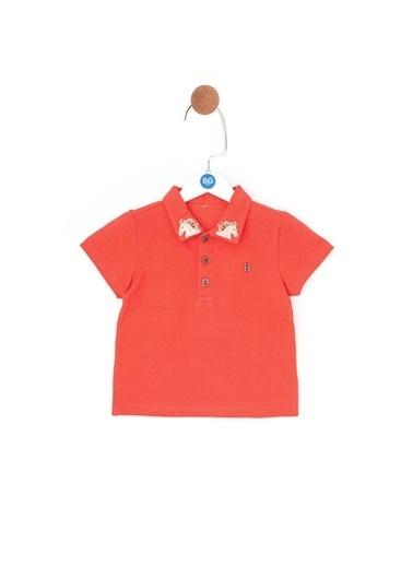 BG Baby Tişört Kırmızı